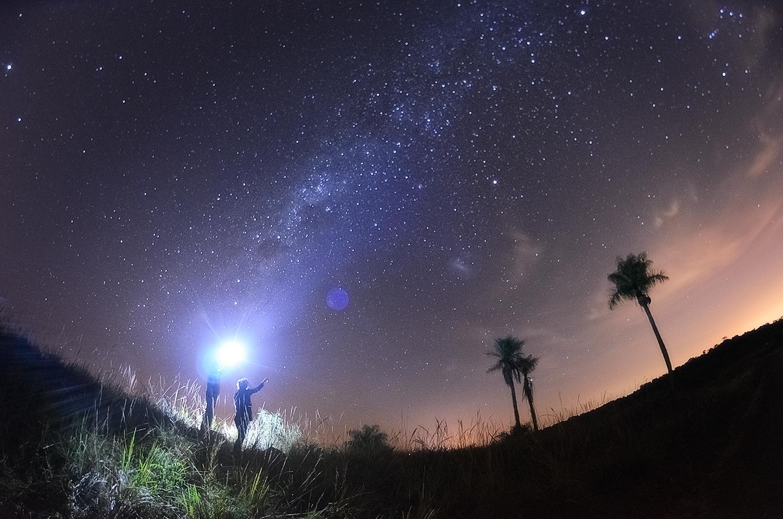 Secretos de la Fotografía Nocturna